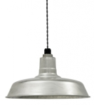 Industrial Barn Lighting