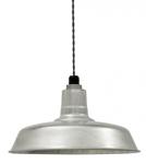 Industrial Barn Lighting